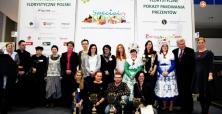 VIII Międzynarodowe Mistrzostwa Florystyczne Polski 2014