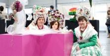 Konkurs dla KwiaciarńTargi Special Days i Targi GARDENIA