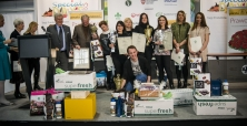 Konkurs dla Kwiaciarń Targi Special Days i Gardenia 2016