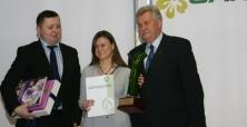 Laureaci Konkursu dla Kwiaciarń Gardenia 2013