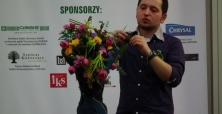 Pokazy Florystyczne Gardenia 2012