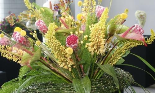 Konkurs dla Kwiaciarń GARDENIA 2013