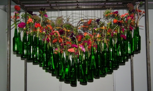 VII Międzynarodowe Mistrzostwa Florystyczne Polski 2012