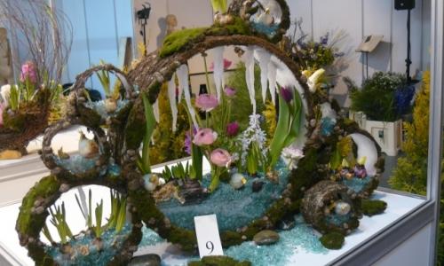 Konkurs dla Kwiaciarń GARDENIA 2010
