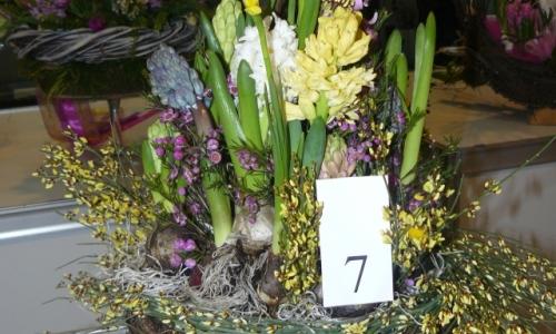 Konkurs dla Kwiaciarń GARDENIA 2009