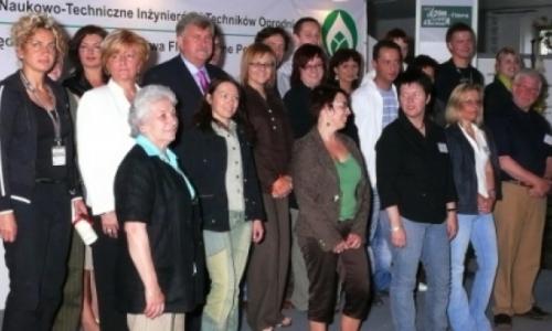 V Międzynarodowe Mistrzostwa Florystyczne Polski