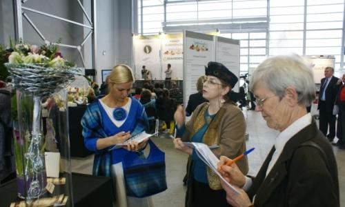 Konkurs dla Kwiaciarń GARDENIA 2014