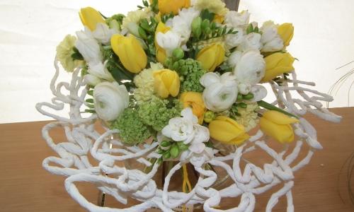 Laureaci Konkursu dla Kwiaciarń w Pile
