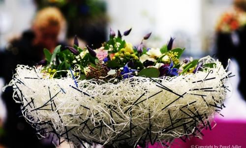 Konkurs dla Kwiaciarń Targi Special Days i GARDENIA 2015