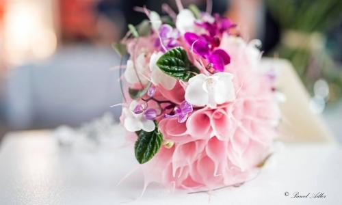 Laureaci Konkursu dla Kwiaciarń - Targi Special Days i GARDENIA 2015