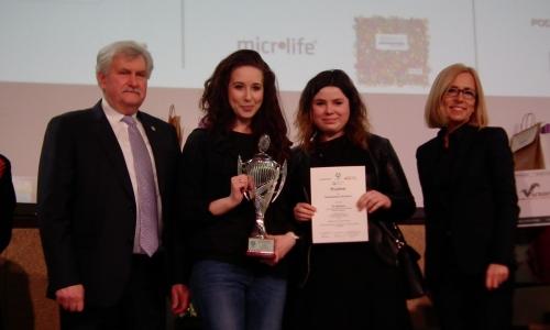 Laureaci Konkursu dla Kwiaciarń 2017