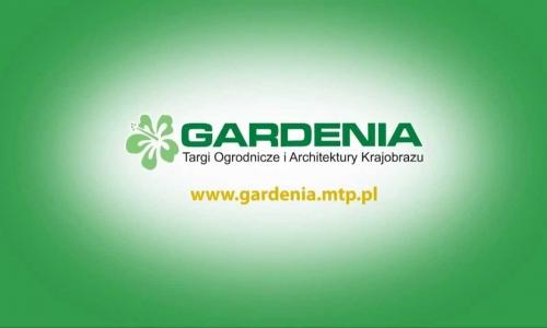 Wykłady Targi Gardenia 2018