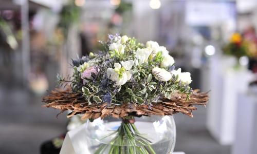 Konkurs dla Kwiaciarń 2019