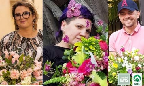 Pokaz Florystyczny Targi Special Days 2020