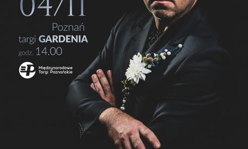 Pokaz Florystyczny Targi Gardenia 2021